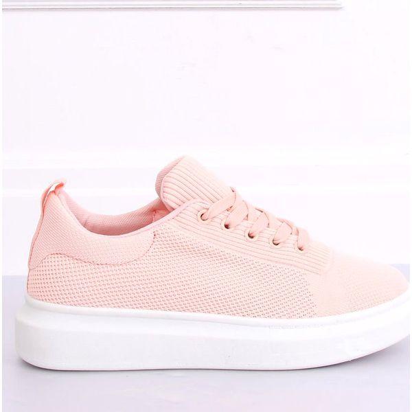 Trampki damskie różowe LV82P Pink