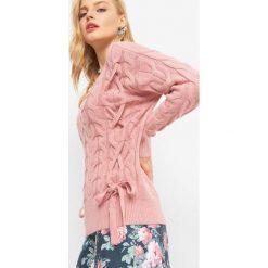 192a4a70 Tanie Długie Wiosna Swetry Damskie 2019 Kolekcja 7x7gwB8