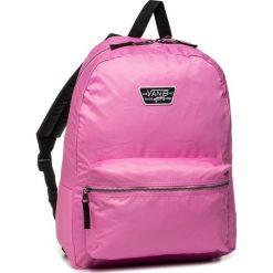Różowe plecaki damskie Vans Kolekcja wiosna 2020 Sklep