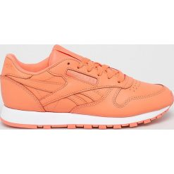 Wyprzedaż pomarańczowe buty Kolekcja zima 2020 Sklep