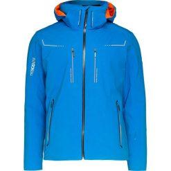 Wyprzedaż niebieskie kurtki sportowe męskie Kolekcja