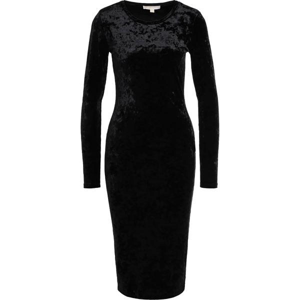 efe58e79004c4 MICHAEL Michael Kors PANNE Sukienka koktajlowa black - Czarne ...