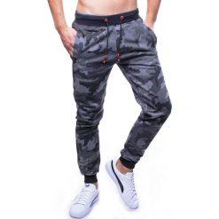33e61578 Spodnie materiałowe męskie h&m - Spodnie materiałowe męskie ...