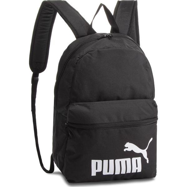 fd73eb9abcdfb Plecak PUMA - Phase Backpack 075487 01 Puma Black - Plecaki damskie marki  Puma. Za 89.00 zł. - Plecaki damskie - Torby i plecaki damskie - Akcesoria  damskie ...