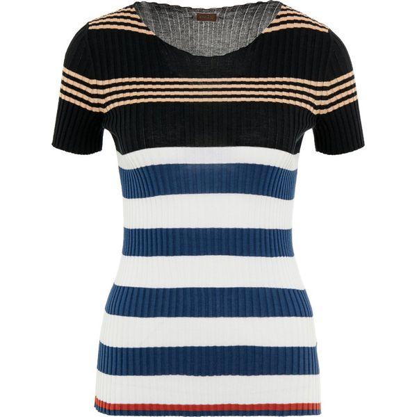 074a1b07132da MRZ Tshirt z nadrukiem marine blue - Niebieskie t-shirty damskie ...