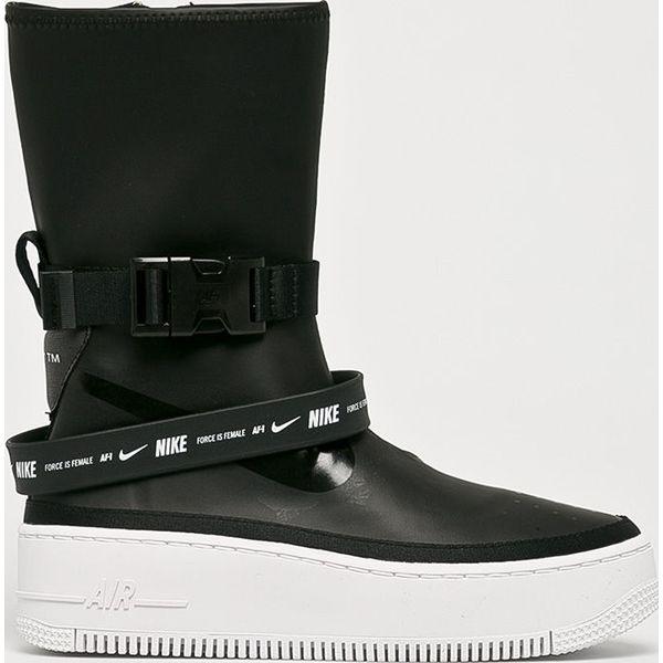 size 40 0146a a8113 Nike Sportswear - Buty Air Force 2 Sage High - Obuwie sportowe damskie  marki Nike Sportswear. W wyprzedaży za 649.90 zł. - Obuwie sportowe damskie  - Obuwie ...