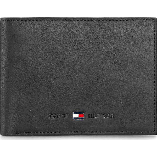 a0b32ce7790b6 Duży Portfel Męski TOMMY HILFIGER - Johnson Cc And Coin Pocket ...