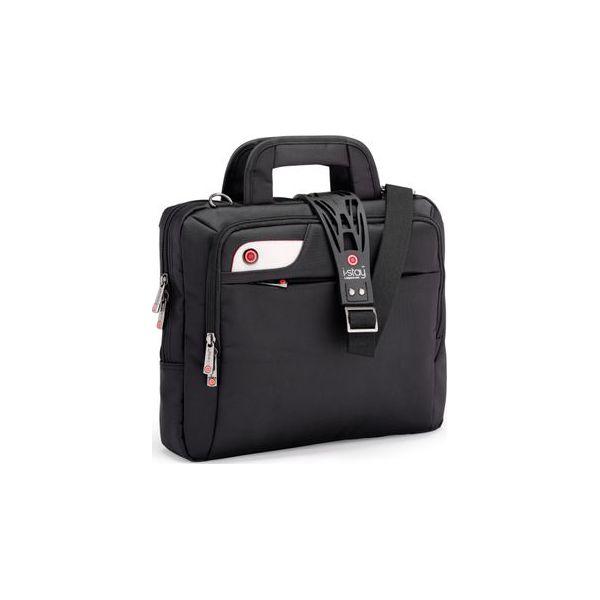 29966702f3ecb Torba na laptopa I-Stay 13.3 czarna - Czarne torby na laptopa ...