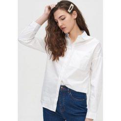 Koszule damskie ze sklepu Cropp Kolekcja lato 2020 Sklep  bvcGc