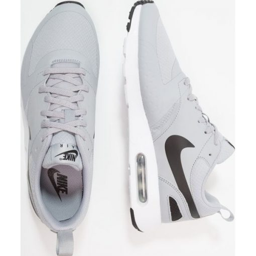 Nike Sportswear AIR MAX VISION SE Tenisówki i Trampki wolf greywhitecool greyblack szary Zalando