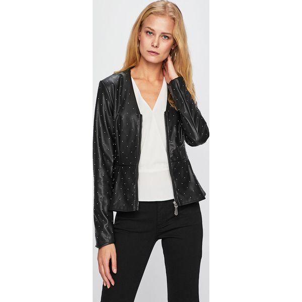 7eae285ed12be Guess Jeans - Kurtka Joy - Kurtki damskie marki Guess Jeans. W ...