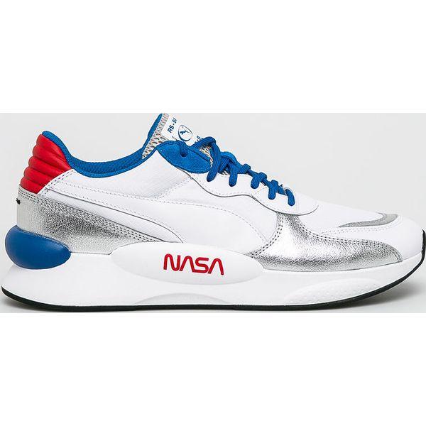Puma Buty RS 9.8 Space Agency x Space Agency Nasa