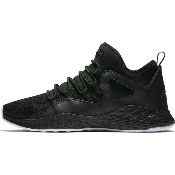 b26724d3c65cb Nike Buty męskie Jordan Formula czarne r. 42 1/2 (881465 010) - Czarne buty  sportowe męskie marki Nike, Nike Roshe. Za 431.18 zł.