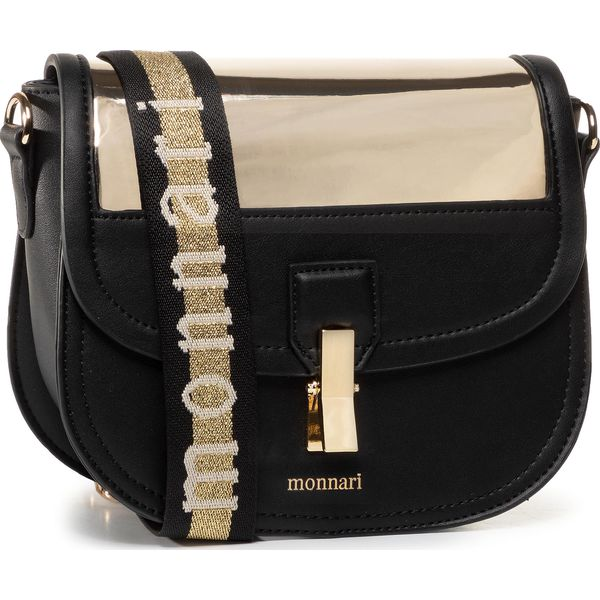 Torebka MONNARI BAG2500 020 Black