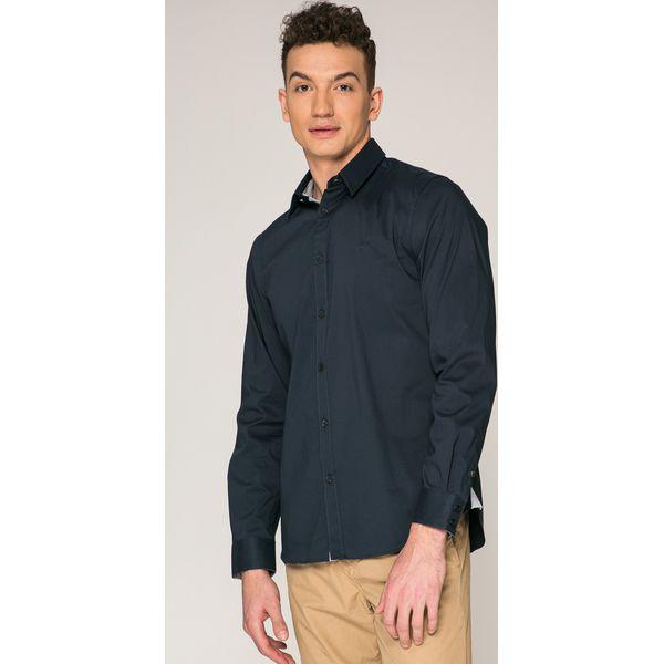 3531c54fed5ad4 Guess Jeans - Koszula - Koszule męskie Guess Jeans. W wyprzedaży za ...