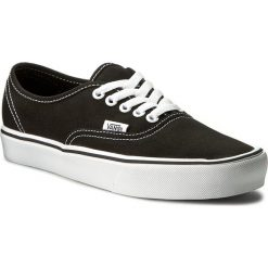 vans authentic kolekcja