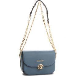 7824570da7661 Wyprzedaż - niebieskie torebki damskie marki Puccini - Kolekcja ...