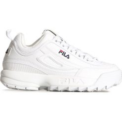 Wyprzedaż białe buty ze sklepu Sportofino Kolekcja zima
