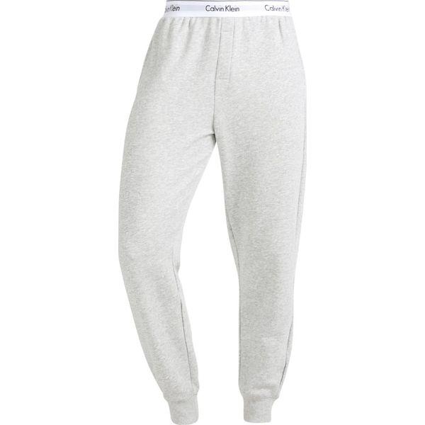 df4a12f965e0f Calvin Klein Underwear JOGGER Spodnie od piżamy grey - Piżamy ...