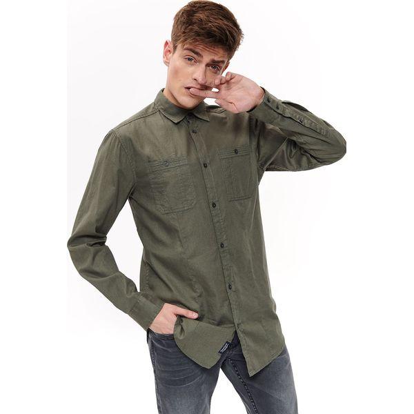 eb1411252 Sklep / Odzież / Odzież męska / Koszule męskie - Kolekcja wiosna 2019