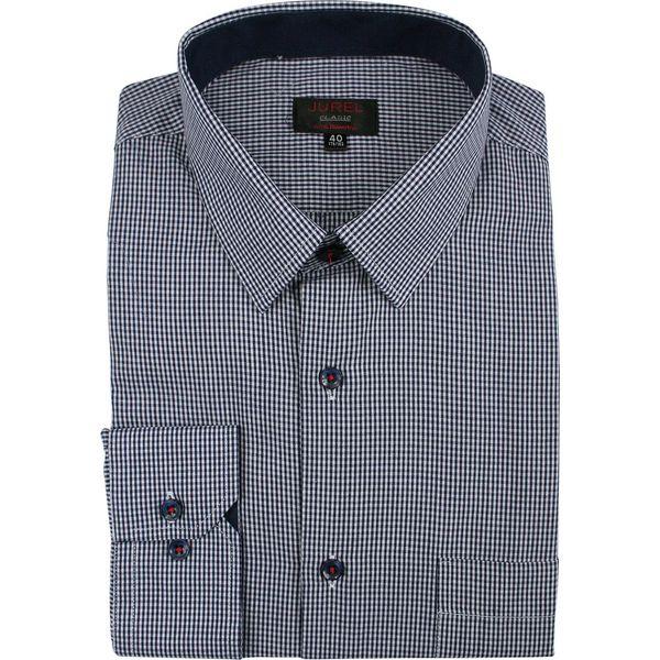 Koszule męskie Jurel, z klasycznym kołnierzykiem Kolekcja  d2BN0