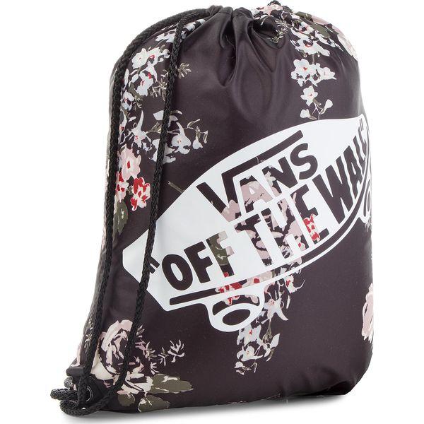 226c528da7d06 Plecak VANS - Benched Bag VN000SUFEA1 Chambray Floral - Plecaki ...