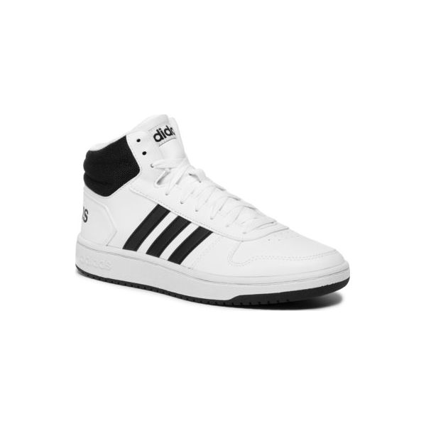 ADIDAS HOOPS 2.0 MID BB7208