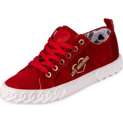 Trampki i Sneakersy Love Moschino