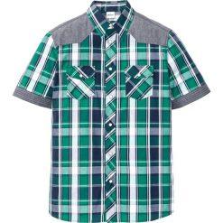 Koszule męskie ze sklepu BonPrix.pl Kolekcja lato 2020  6rUqF