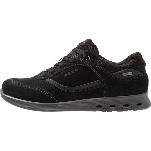4773a13052f0 ecco WAYFLY Obuwie do biegania Turystyka black - Czarne obuwie sportowe  damskie marki ecco