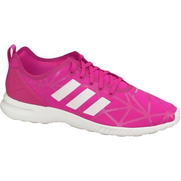 cad3851422a9a Adidas Zx Flux Adv Smooth W s79502 40 Różowe - Obuwie sportowe ...