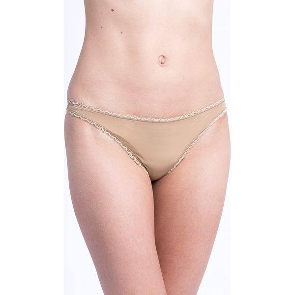 ea7f989916fb94 Calvin Klein Underwear - Stringi - Majtki damskie Calvin Klein ...