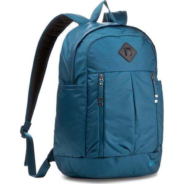 56f7fc38f7b41 Plecak NIKE - BA5241 496 - Plecaki damskie marki Nike. W wyprzedaży za  189.00 zł. - Plecaki damskie - Torby i plecaki damskie - Akcesoria damskie  ...