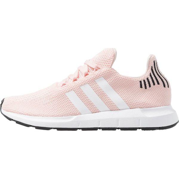 934694bb adidas Originals SWIFT RUN Tenisówki i Trampki ice pink/footwear ...