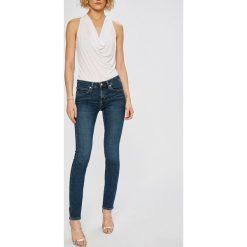 f7b63b9205461 Calvin Klein Jeans - Jeansy Body. Jeansy damskie marki Calvin Klein Jeans.