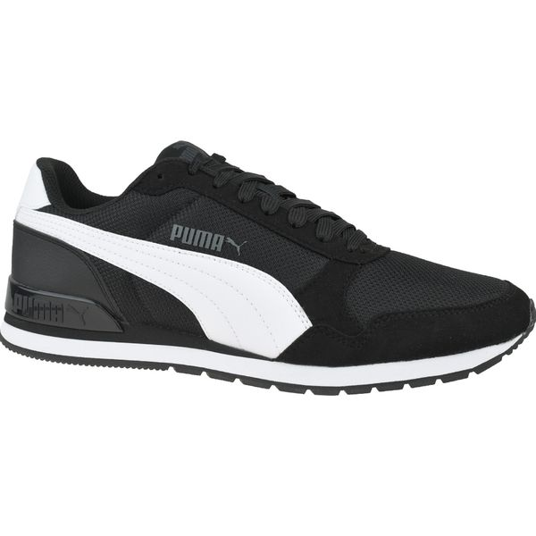 Puma St Runner V2 Mesh 366811 05 buty sneakers męskie czarne 42,5
