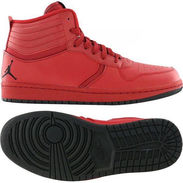 huge selection of 10129 bb569 Nike Buty męskie Jordan Men`s Heritage Shoe czerwone r. 41 (886312 ...