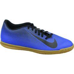 Niebieskie buty sportowe męskie Nike Kolekcja wiosna 2020