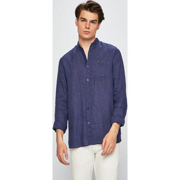 45add7919d4a98 Guess Jeans - Koszula - Koszule męskie marki Guess Jeans. Za 459.90 ...