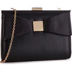 71794fd6b3206 Czarne torebki wizytowe damskie marki NOBO - Kolekcja wiosna 2019 ...