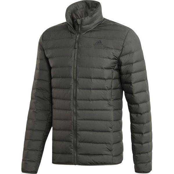 Kurtka zimowa adidas VARILITE SOFT DZ1424