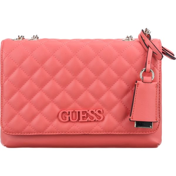 Guess Elliana Cross body bag Czerwony