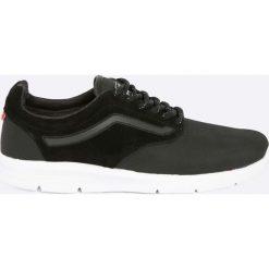 Wyprzedaż czarne obuwie męskie Vans Kolekcja zima 2020
