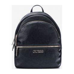 Guess Manhattan Plecak Czarny Plecaki damskie czarne w Bibloo