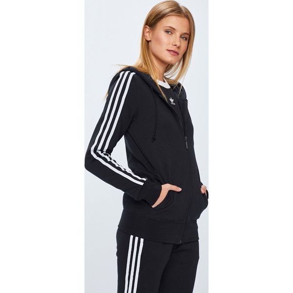 e1857c7387 adidas Originals - Bluza - Bluzy damskie marki adidas Originals. W ...