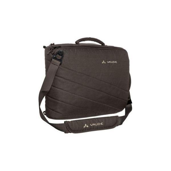 b3cb3a73d99f Torba - plecak na laptop Vaude PETronio - Czarne torby na laptopa damskie  marki Vaude. Za 175.18 zł. - Torby na laptopa damskie - Torby i plecaki  damskie ...