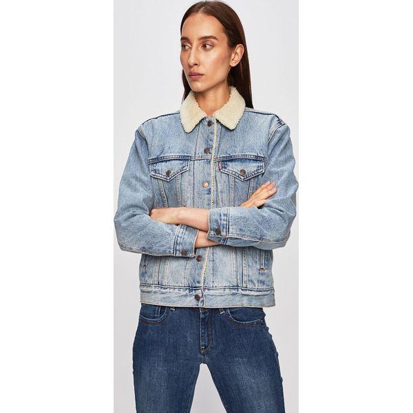 Levi's Kurtka jeansowa