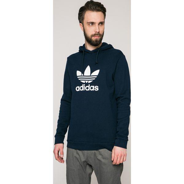 ef3d9fb06d09a adidas Originals - Bluza - Bluzy męskie marki adidas Originals. W  wyprzedaży za 199.90 zł. - Bluzy męskie - Odzież męska - Odzież - Sklep  Radio ZET