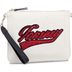426ae158e02b7 Białe torebki damskie marki Tommy Hilfiger - Kolekcja wiosna 2019 ...