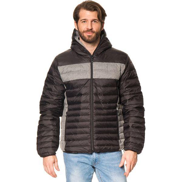 09ca043f56cfc Czarne kurtki i płaszcze męskie marki CMP Men - Kolekcja wiosna 2019 -  Sklep Radio ZET